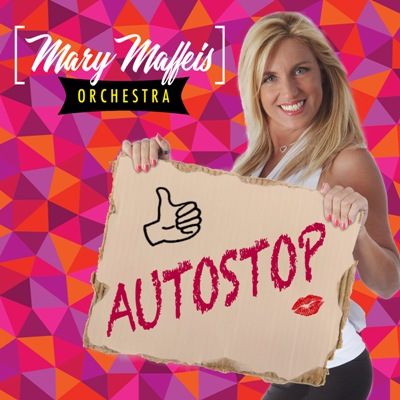 MARY MAFFEIS_autostop cover sito